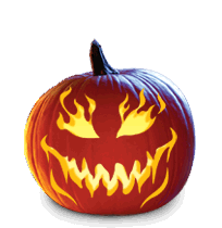 Free Pumpkin Carving Patterns We Love Free