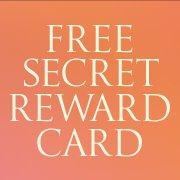 secret reward